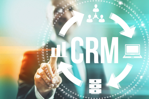 CRM - SFA and MA software