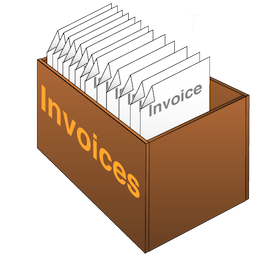View Agile CRM Invoices