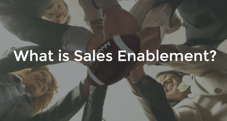 How Sales Enablement Helps SMBs