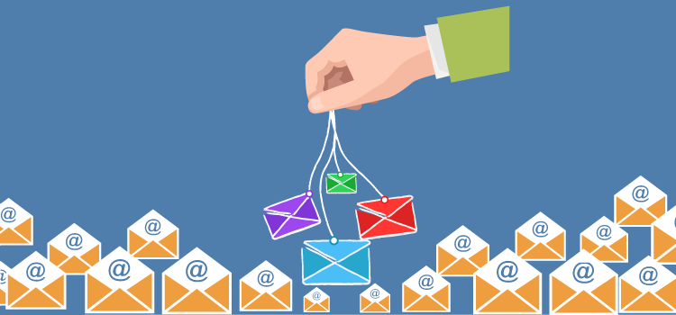 4 Keys for Getting Your Inbox Under Control with Automation