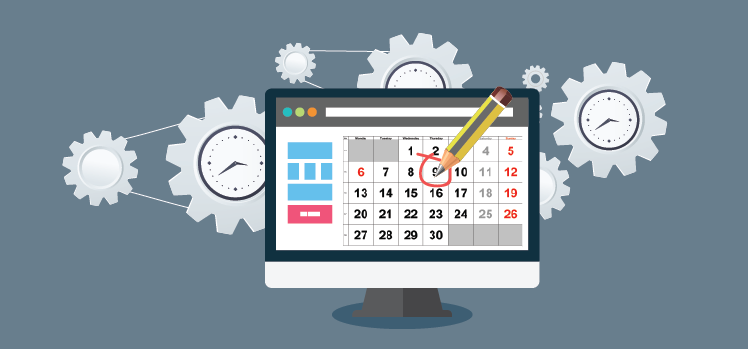 calendar appointment scheduling