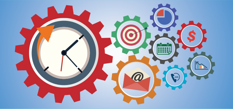 7 Tips to Save Time with Marketing Automation