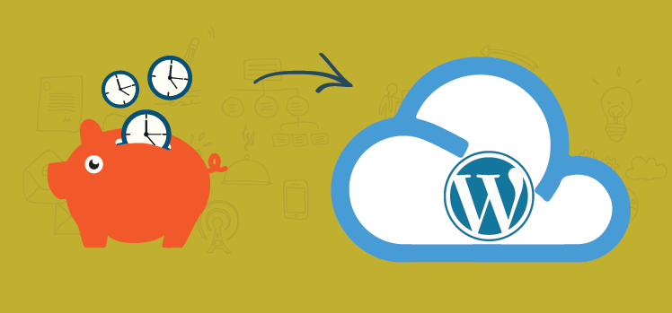 Save Time by Running Agile CRM Through WordPress
