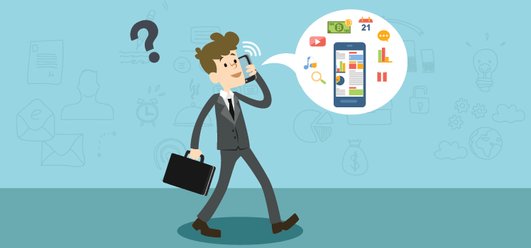 Why You Need Mobile CRM for Your Sales Agents