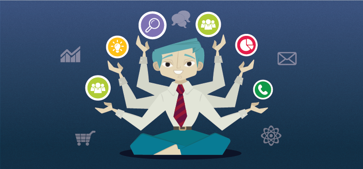 9 CRM Productivity Features You Should Be Using