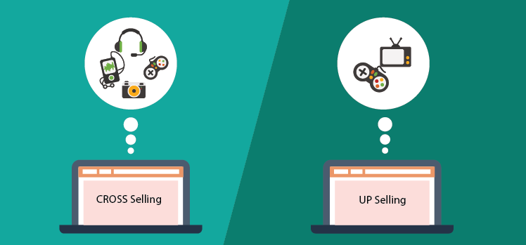 How CRM Can Help In Cross-Sell and Upsell
