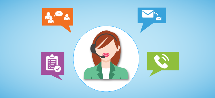4 Reasons Your CRM Needs Live Chat