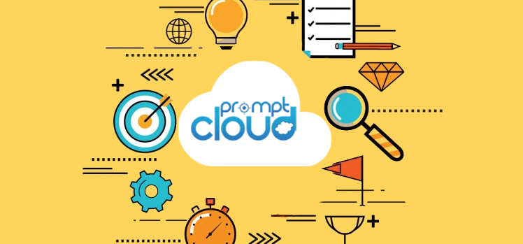 How PromptCloud Centralized Data Using Agile CRM