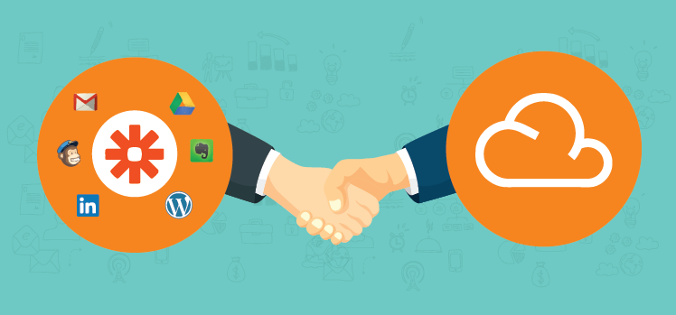 6 Awesome Zapier Integration Recipes for Agile CRM