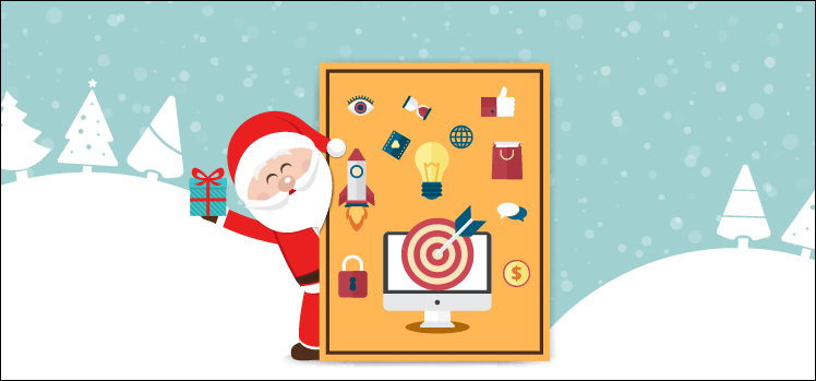 Last-Minute Christmas Marketing Ideas