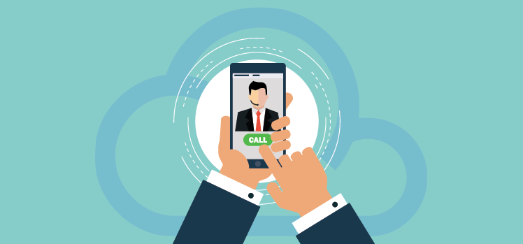 Make Calls to Your Android Phone from Within Agile CRM