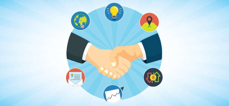 5 Reasons why Small Businesses Should use CRM?