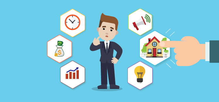 Choose the best Real-Estate CRM for your business