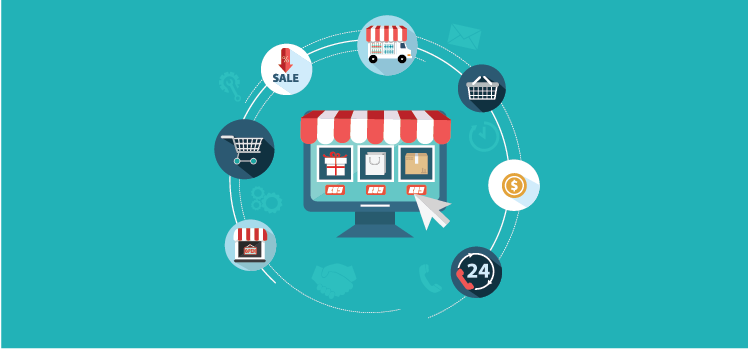 Why do online retailers need an e-Commerce CRM?