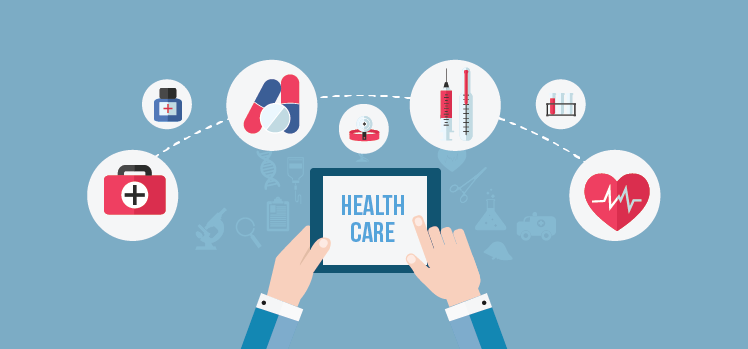 How CRM technology is driving healthcare transformation?