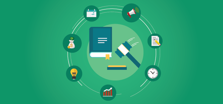 Legal and Case Intake Automation – 4 Effective Ways With Agile CRM