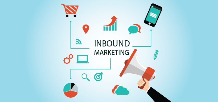Bring in new customers with a solid inbound marketing strategy