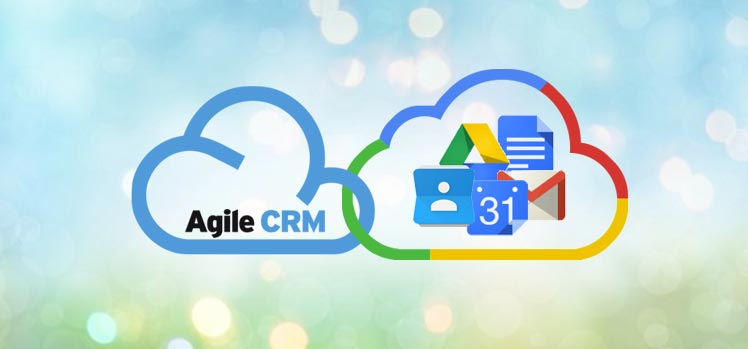 Why should you integrate G Suite/Google Apps with your CRM?