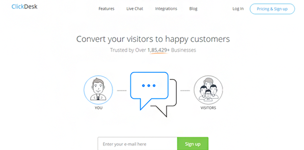 30 Best Landing Page Examples That Provide Conversions for