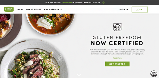 30 Best Landing Page Examples That Provide Conversions For You 2020