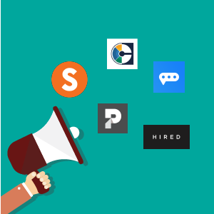 50 Best Apps for Small Businesses in 2019