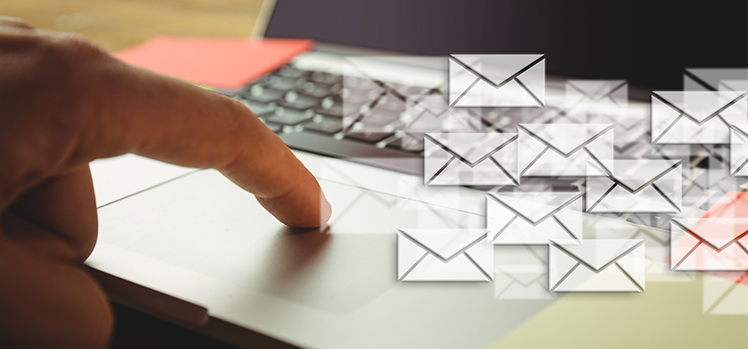 7 email marketing trends to watch in 2018
