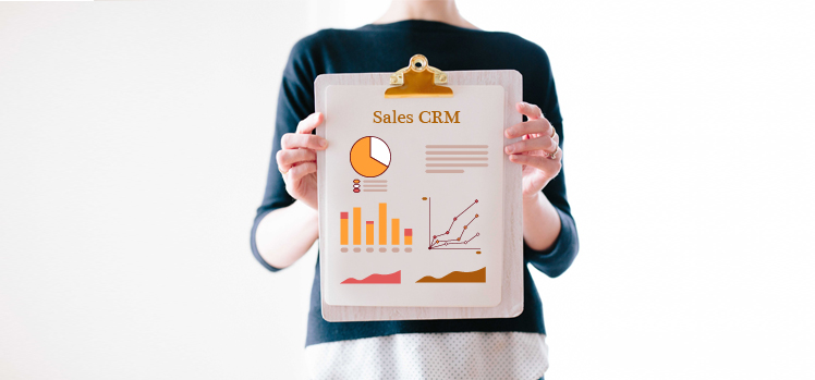 7 myths about using a sales CRM exposed