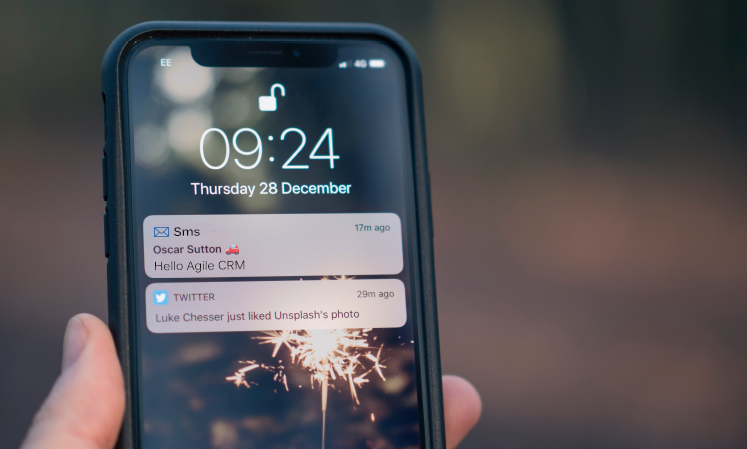 SMS marketing isn't dead: 11 tips for mastering it in 2019