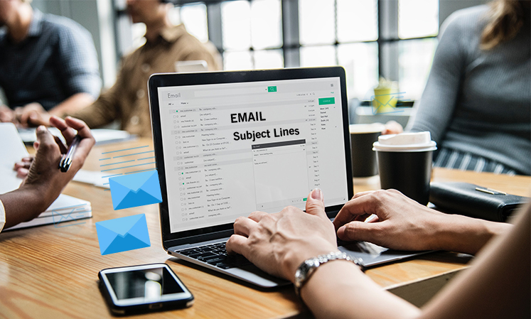 11 best practices for effective email subject lines