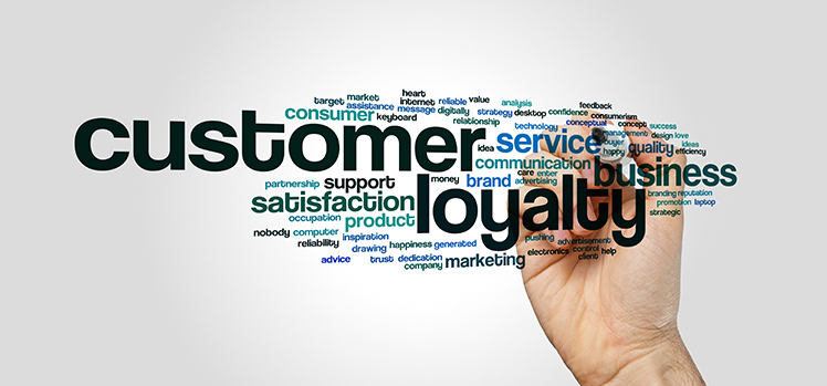 Brand loyalty: Best practices for generating devoted