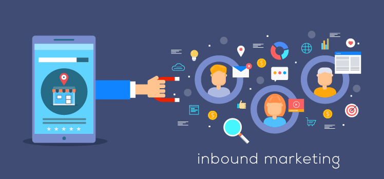 The rise of inbound marketing and how to master it