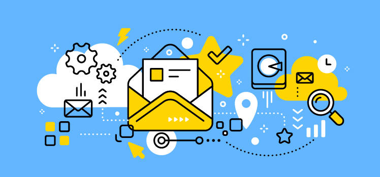 Top 8 email marketing trends to expect to in 2019