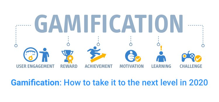 Gamification: How to Take it to the Next Level in 2020