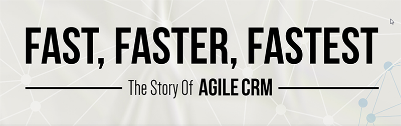 story-of-agilecrm