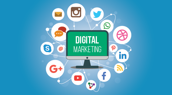 Digital Marketing Strategy | Agile CRM
