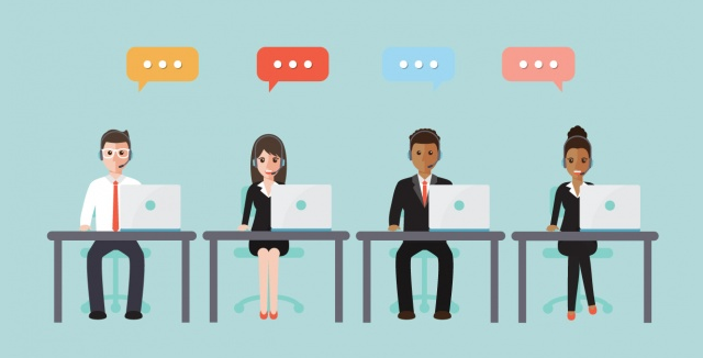 Helpdesk Groups Streamlined Customer Support Agile Crm