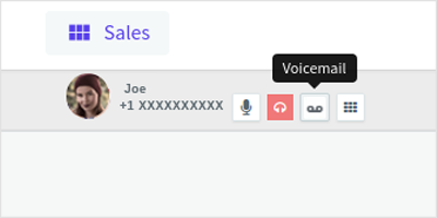 VoiceMail Automation