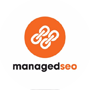 Agile CRM testimonial by Managed SEO